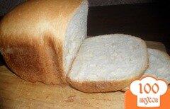 Фото рецепта: «Итальянский хлеб»
