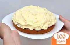 """Фото рецепта: «Торт """"Для любимой жены""""»"""