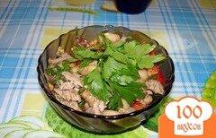 Фото рецепта: «Салат Тбилиси»