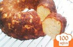 Фото рецепта: «Кекс на сметане»