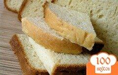 Фото рецепта: «Сдобный творожный хлеб»