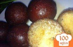 Фото рецепта: «Гулаб джамуны - индийская сладость»