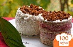 Фото рецепта: «Пирожное»
