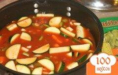 Фото рецепта: «Суп с тортеллини»