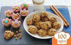 Фото рецепта: «Печенье для рейнджеров»