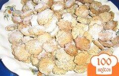 Фото рецепта: «Маковое печенье»