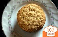 Фото рецепта: «Печенье блонди»