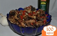 Фото рецепта: «Острая грибная закуска»