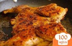 Фото рецепта: «Цыпленок табака (тапака)»
