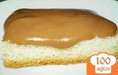 Фото рецепта: «Шоколадный крем-соус»