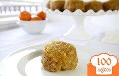 Фото рецепта: «Ананасовые кексы»