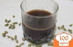 Фото рецепта: «Кофе с кардамоном»