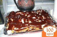 Фото рецепта: «Тортик из заварного теста»