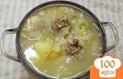 Фото рецепта: «Козацкий суп»