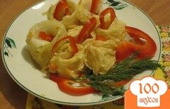 Фото рецепта: «Кимчи»