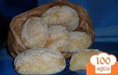 Фото рецепта: «Хрустящие булочки»