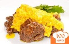 Фото рецепта: «Горчичный соус»