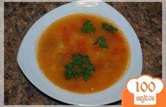 Фото рецепта: «Суп харчо с картошкой»