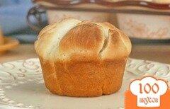 Фото рецепта: «Медовые булочки»