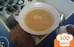 Фото рецепта: «Вкусная фасолька»