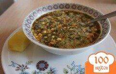 Фото рецепта: «Окрошка по бабушкиному рецепту»