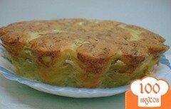 Фото рецепта: «Рецепт картофельной бабки»