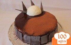 Фото рецепта: «Торт *Ривьера*»