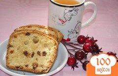Фото рецепта: «Апельсиновый кекс»