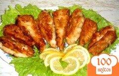 Фото рецепта: «Рыба в кляре»