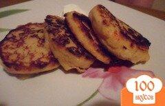 Фото рецепта: «Овощные котлеты»