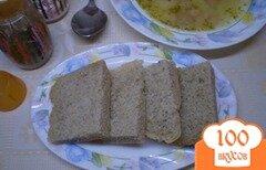 Фото рецепта: «Льняной хлеб из хлебопечки»