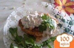 Фото рецепта: «Ленивые голубцы с гречкой»