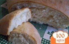 Фото рецепта: «Сметанный хлеб»