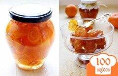 Фото рецепта: «Варенье из апельсиновых корочек»