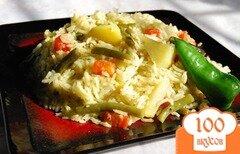 Фото рецепта: «Бириани с овощами»