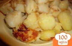 Фото рецепта: «Картошка по-домашнему»