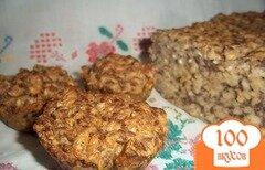 Фото рецепта: «Ячменный хлеб»