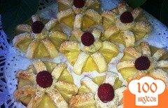 Фото рецепта: «Фруктовое печенье»