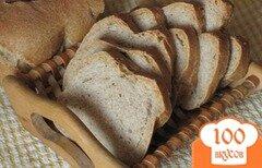 Фото рецепта: «Хлеб ржаной.»