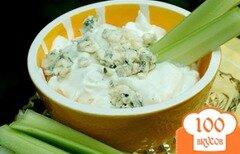 Фото рецепта: «Подлива с голубым сыром»