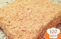 """Фото рецепта: «Торт """"Наполеон""""»"""