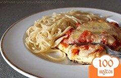 Фото рецепта: «Пицца Тофу»