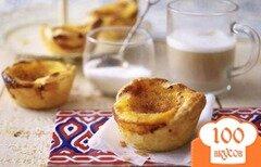 Фото рецепта: «Натас: вкусное пирожное»