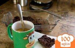 Фото рецепта: «Брауни с финиками»
