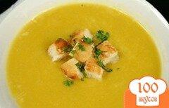 Фото рецепта: «Суп овощной с фенхелем»