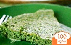 Фото рецепта: «Картофельный сладкий пирог»