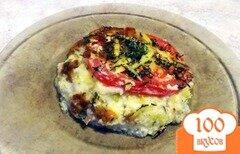 Фото рецепта: «Картофельное пюре»