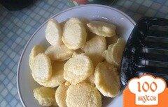 Фото рецепта: «Манные клецки»