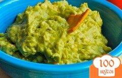 Фото рецепта: «Гуакамоле со специями»