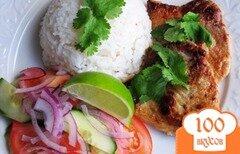 Фото рецепта: «Свинина по Вьетнамски»